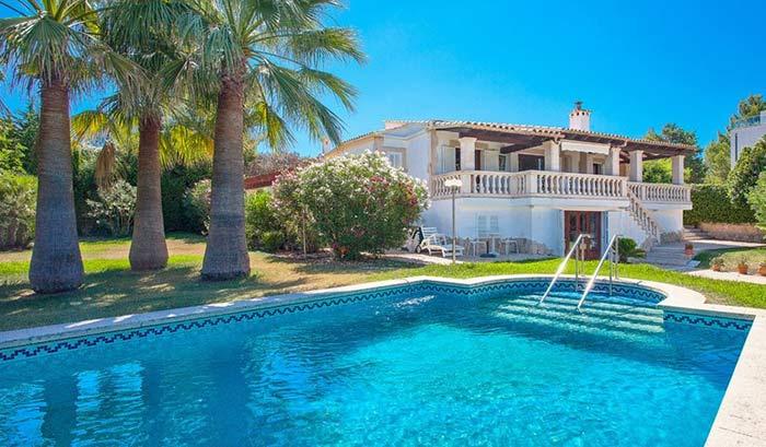 villa kaufen Bon Aire Alcudia
