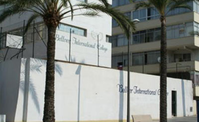 Bellver International Schulen Mallorca