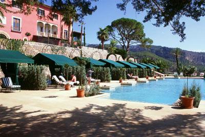 Boutique hotel Mallorca Gran Hotel Son Net