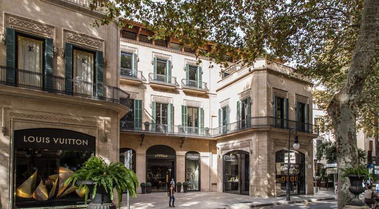 Boutique Hotels der Spitzenklasse auf Mallorca
