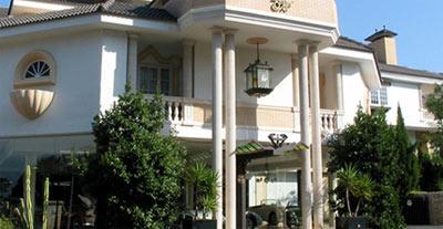 Boutique hotels Mallorca La Moraleja