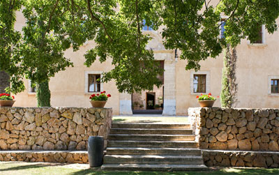Boutique hotels Mallorca Son Brull
