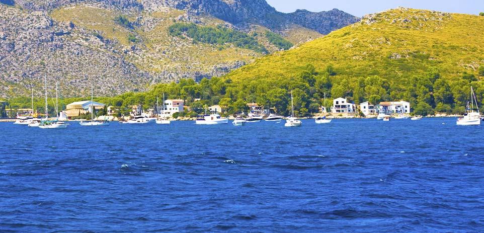 """Calvia blir referenspunkt för """"Smart Islands"""" initiative"""