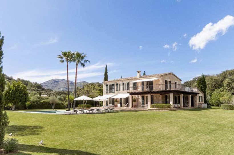 Fastighetsmarknaden på Mallorca i siffror