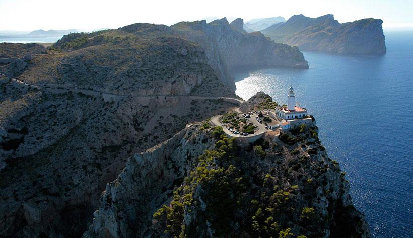 Fastighetsrekord på Mallorca
