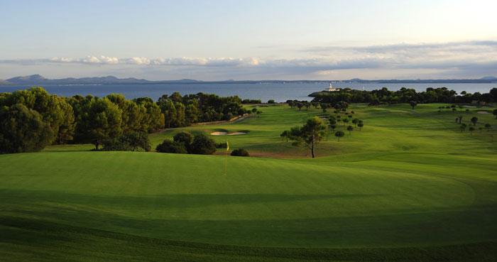 Golf Alcanada Mallorca