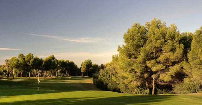 Golf Bendinat Mallorca