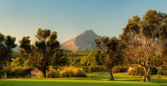 golf Santa Ponsa Mallorca