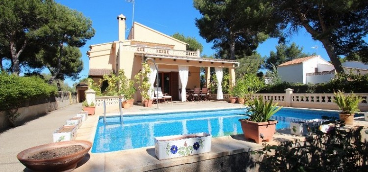 Immobilie bestem preis leistungsverhltnis Mallorca