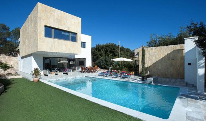 Endlich: eine internationale Schule im Norden Mallorcas