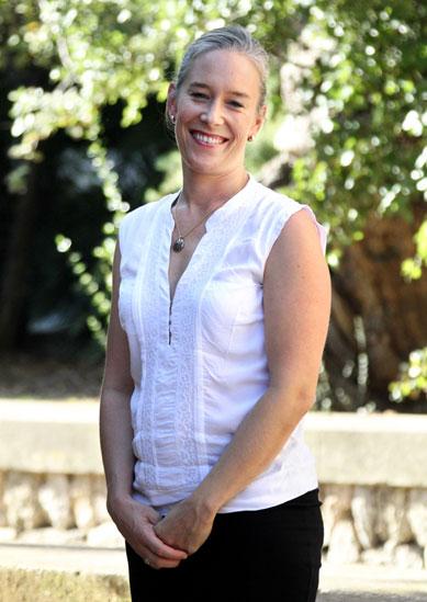 Iris Grunewald founder Balearic-properties