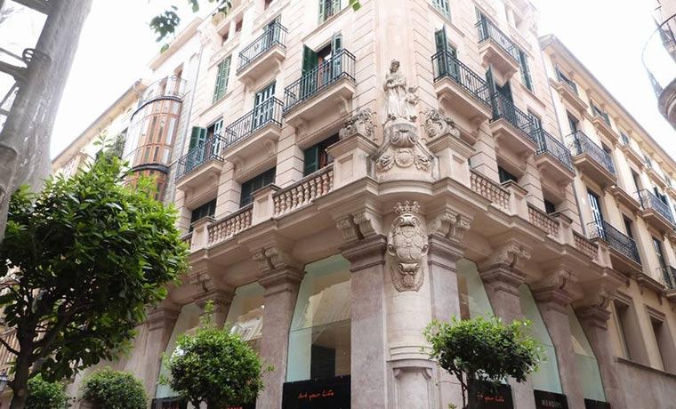 Mallorca als kulturelles Zentrum im Mittelmeer