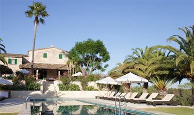 Monnabervell agrotourism Mallorca