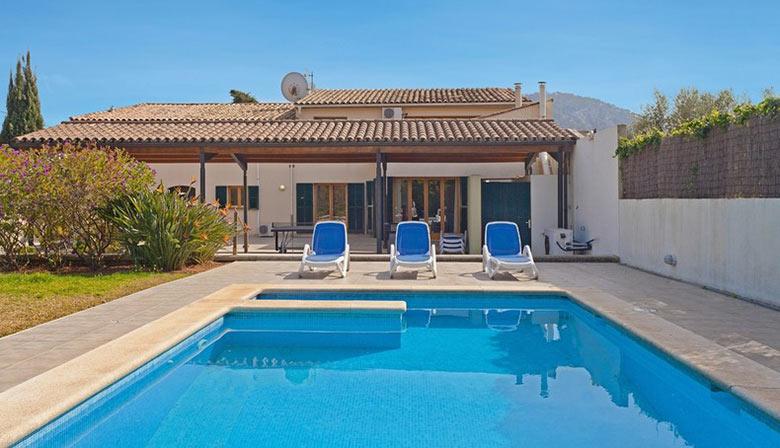 Mallorca erwacht zu Ostern und bietet herrliche Immobilien zu kaufen