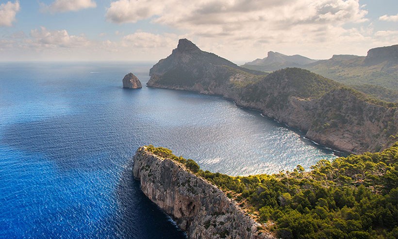 Pollensa Mallorca