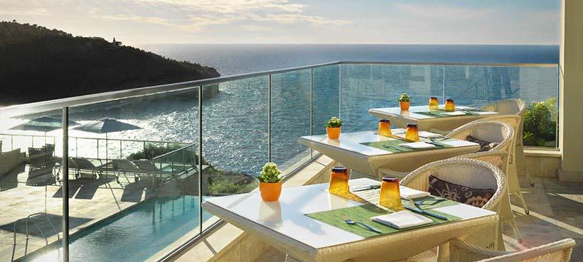 Einige der besten Restaurants auf Mallorca