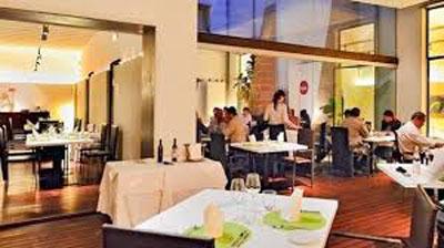 Restaurant Palma Mallorca simply fosh