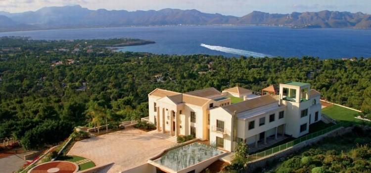 Teuerste immobilie Mallorca