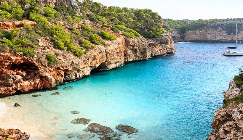 Unsere Mallorca buros prasenz Savills